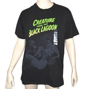 Creature from the Black Lagoon Tee Hot Topic NWT